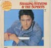 Cover: Shakin´ Stevens - Jungle Rock