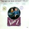 Cover: Rod Stewart - Rod Stewart / The Best Of Rod Stewart (DLP)