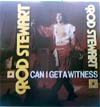 Cover: Rod Stewart - Can I Get A Witness (mit Steampacket)