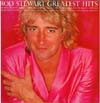 Cover: Rod Stewart - Greatest Hits