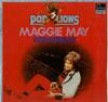 Cover: Rod Stewart - Rod Stewart / Maggie May (Pop Lions)