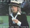 Cover: Rod Stewart - A Night On The Town