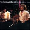 Cover: Rod Stewart - Rod Stewart / Unplugged (Live)
