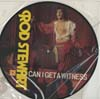 Cover: Rod Stewart - Can I Get A Witness (mit Steampacket) (Picture Disc)
