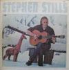 Cover: Stephen Stills - Stephen Stills / Stepehn Stills
