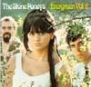 Cover: Stone Poneys (Linda Ronstadt) - Stone Poneys (Linda Ronstadt) / Stone Ponys / Evergreen Vol. 2