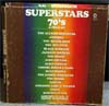 Cover: Various Artists of the 70s - Superstars of The 70´s (Kassette Side 1,2,3)