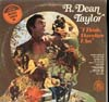 Cover: R.Dean Taylor - R.Dean Taylor / I Think Therefore I Am