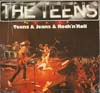 Cover: The Teens - The Teens / Teens & Jeans & Rock´n´Roll