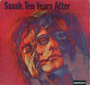 Cover: Ten Years After - Ssssh. Ten Years After  (NUR COVER)