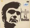 Cover: Thomas, B.J. - A touch of b.j. thomas