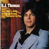 Cover: B.J. Thomas - B.J. Thomas / B.J.Thomas, featuring Don´t Worry Baby