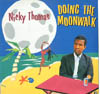 Cover: Nicky Thomas - Nicky Thomas / Doing The Moonwalk