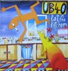Cover: UB40 - Rat in the Kitchen