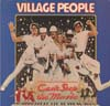 Cover: Village People - Cant Stop The Music