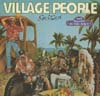 Cover: Village People - Village People / Gon West