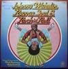 Cover: Johnny Wakelin - Johnny Wakelin / Reggae, Soul & Rock´n´Roll