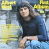 Cover: West, Albert - First Album
