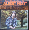 Cover: West, Albert - More Golden Best of Albert West