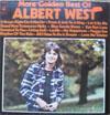 Cover: Albert West - Albert West / More Golden Best of Albert West