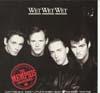 Cover: Wet Wet Wet - Wet Wet Wet / The Memphis Sessions