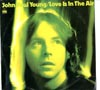 Cover: John Paul Young - John Paul Young / Love Is In The Air