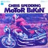 Cover: Chris Spedding - Chris Spedding / Motor Bikin / Working For The Union