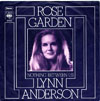 Cover: Anderson, Lynn - Rose Garden  / Nothing Between Us