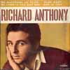 Cover: Anthony, Richard - Richard Anthony (EP)