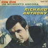 Cover: Anthony, Richard - Cin Cin / Un momento ancora