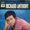 Cover: Richard Anthony - Richard Anthony / Richard Anthony (EP)