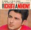 Cover: Richard Anthony - Richard Anthony (EP)