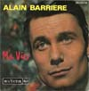 Cover: Alain Barriere - Allan Barriere (EP)