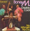 Cover: Boney M. - Daddy Cool / No Woman No Cry