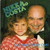 Cover: Nikka Costa - Nikka Costa / (Out Here) On My Own /