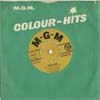 "Cover: Connie Francis - Stupid Cupid / Carolina Moon (Colour 7"")"