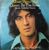 Cover: Albert Hammond - Down By The River / To All The Girls I´ve Loved Before