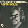 Cover: Holm, Peter - Ginny Come Lately / Pretty Woman