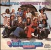 Cover: Humphries Singers, Les - Carnival / Kentucky Dew