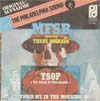 Cover: MFSB - TSOP (The Sound of Philadelphia) / Touch Me In The Morning