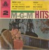 Cover: MGM Sampler - M-G-M HITS 2 (EP)