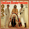 Cover: ORS Orlando Riva Sound - Indian Reservation / We´re Not alone