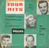 Cover: Philips Sampler - Four Hits (EP)