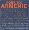 Cover: Various International Artists - Aznavour  Pour Toi Armenie / Ils sont tombes