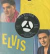 Cover: Elvis Presley - Elvis Presley / All Shook Up / Thats When Your Heartches Begin