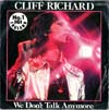 Cover: Cliff Richard - We Dont Talk Anymore / Count Me Out