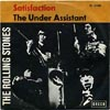 Cover: The Rolling Stones - Satisfaction / The Under Assistant