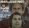 Cover: Simon & Garfunkel - El Condor Pasa / Why Dont You Write Me