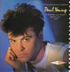 Cover: Paul Young - Paul Young / Wherever I Lay My Head (That´s My Home) / Broken Man