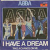 Cover: Abba - I Have A Dream / Take A Chance On Me (Live at Wembly 1977)